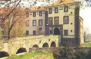Koncert na zámku Roman Janál @ Zámek Nelahozeves | Nelahozeves | Česko