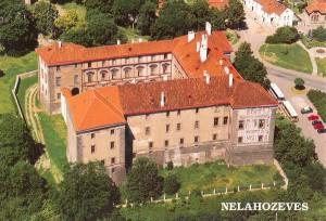 Zámecké dýňování @ Zámek Nelahozeves | Nelahozeves | Středočeský kraj | Česko