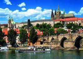 Prohlídka Pražského hradu včetně komentované prohlídky Doteky státnosti